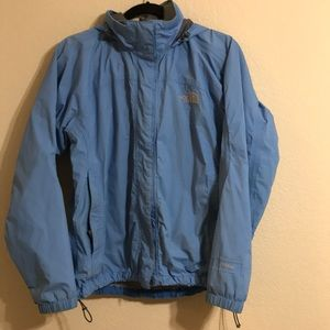 Northface Hyvent jacket